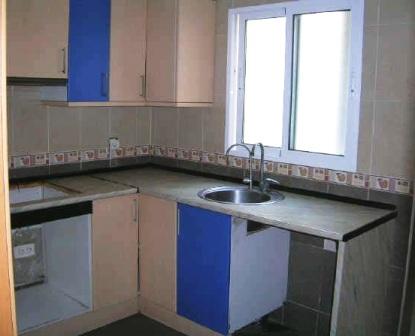 Apartamento en Quart de Poblet (01107-0001) - foto2