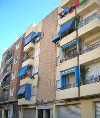 Apartamento en Quart de Poblet (01107-0001) - foto0