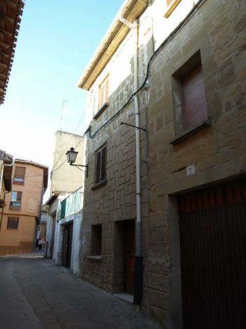 Apartamento en San Vicente de la Sonsierra (00826-0001) - foto0