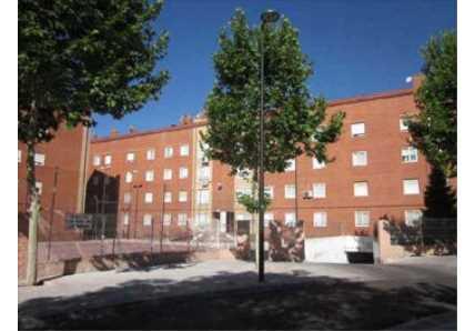 Apartamento en Azuqueca de Henares (00724-0001) - foto5