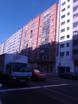 Apartamento en Burgos (00655-0001) - foto0