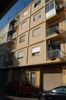 Apartamento en Silla (01133-0001) - foto0