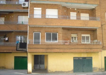 Apartamento en Tiemblo (El) (00606-0001) - foto0