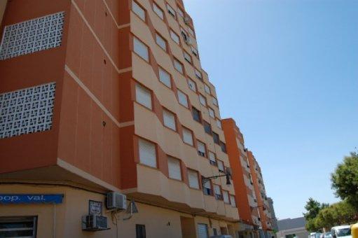 Apartamento en L´Alcúdia (01143-0001) - foto0