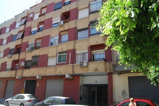 Apartamento en Alaquàs (01144-0001) - foto0