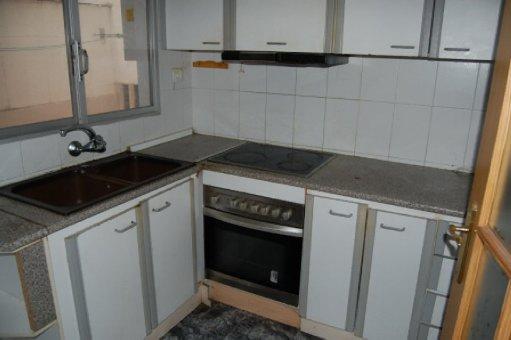 Apartamento en Burjassot (01147-0001) - foto1