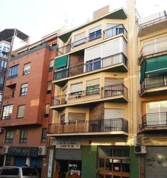 Apartamento en Alicante/Alacant (00571-0001) - foto0