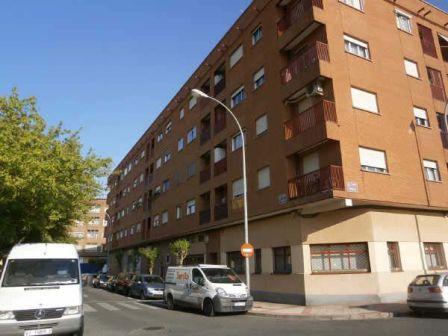 Apartamento en Logroño (00844-0001) - foto0