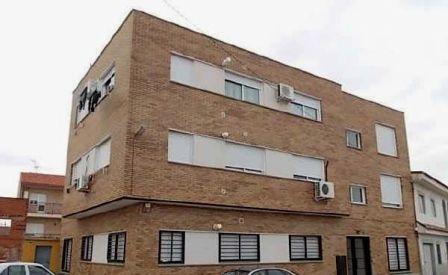 Apartamento en Magán (01047-0001) - foto0