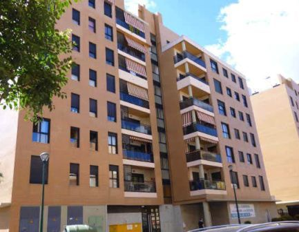 Apartamento en Gandia (01162-0001) - foto0