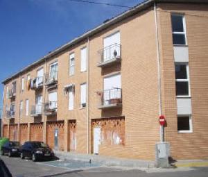 Apartamento en Cabañas de la Sagra (20022-0001) - foto1