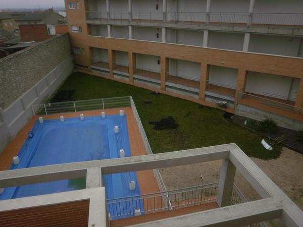 Apartamento en Cabañas de la Sagra (20022-0001) - foto9