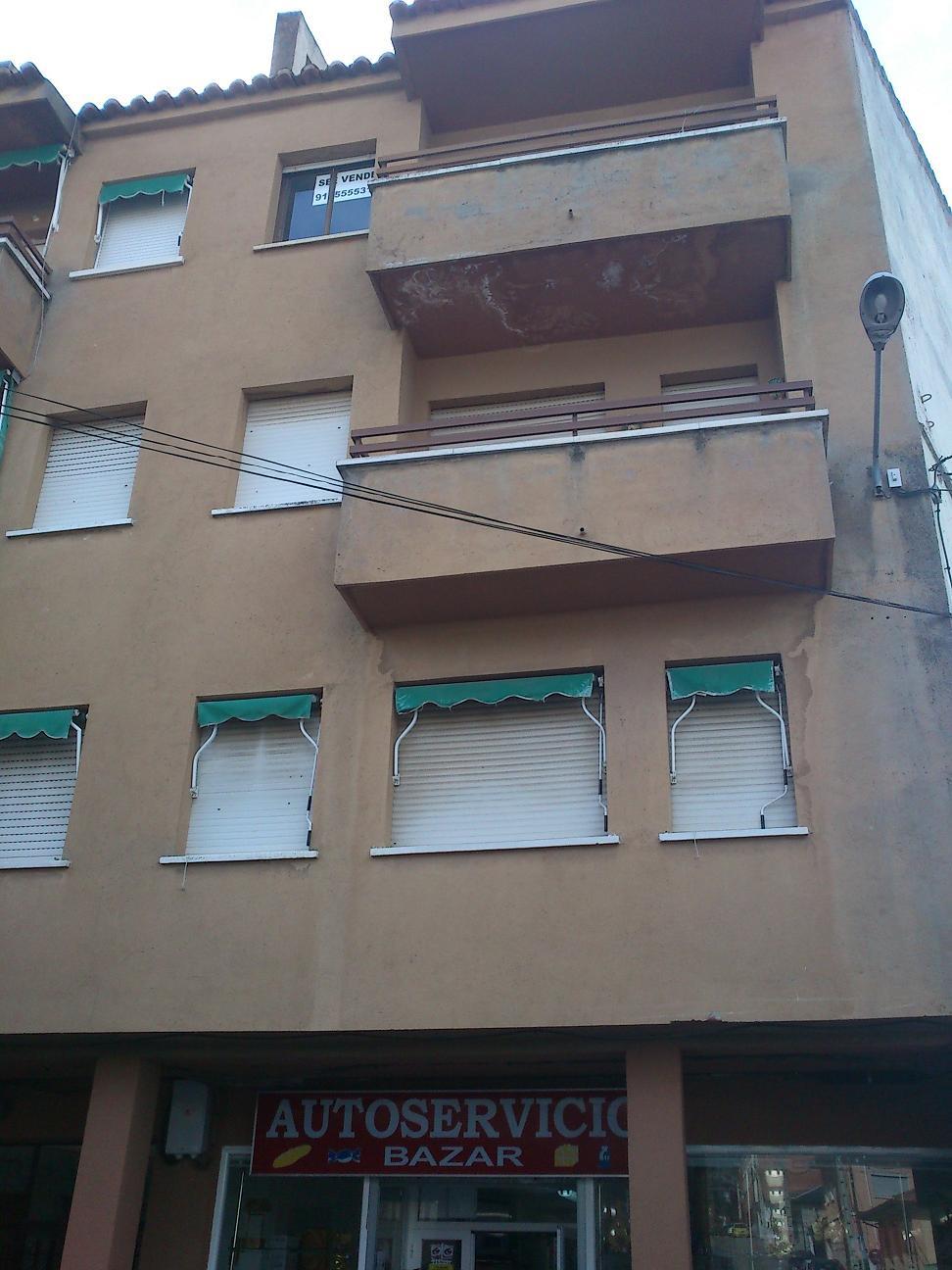 Apartamento en Torrelaguna (20032-0001) - foto0