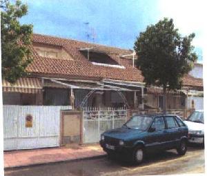 Bungalow en Los Alcázares (20055-0001) - foto0