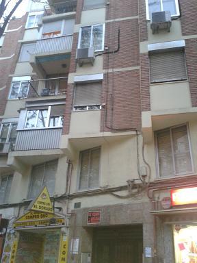 Piso en Madrid capital