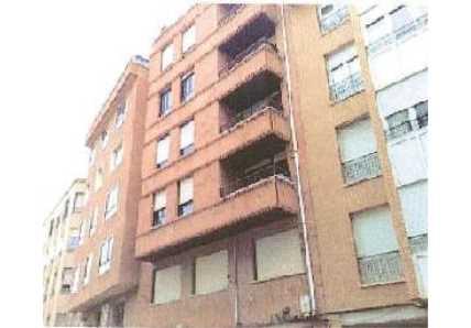 Apartamento en Soria (20461-0001) - foto1