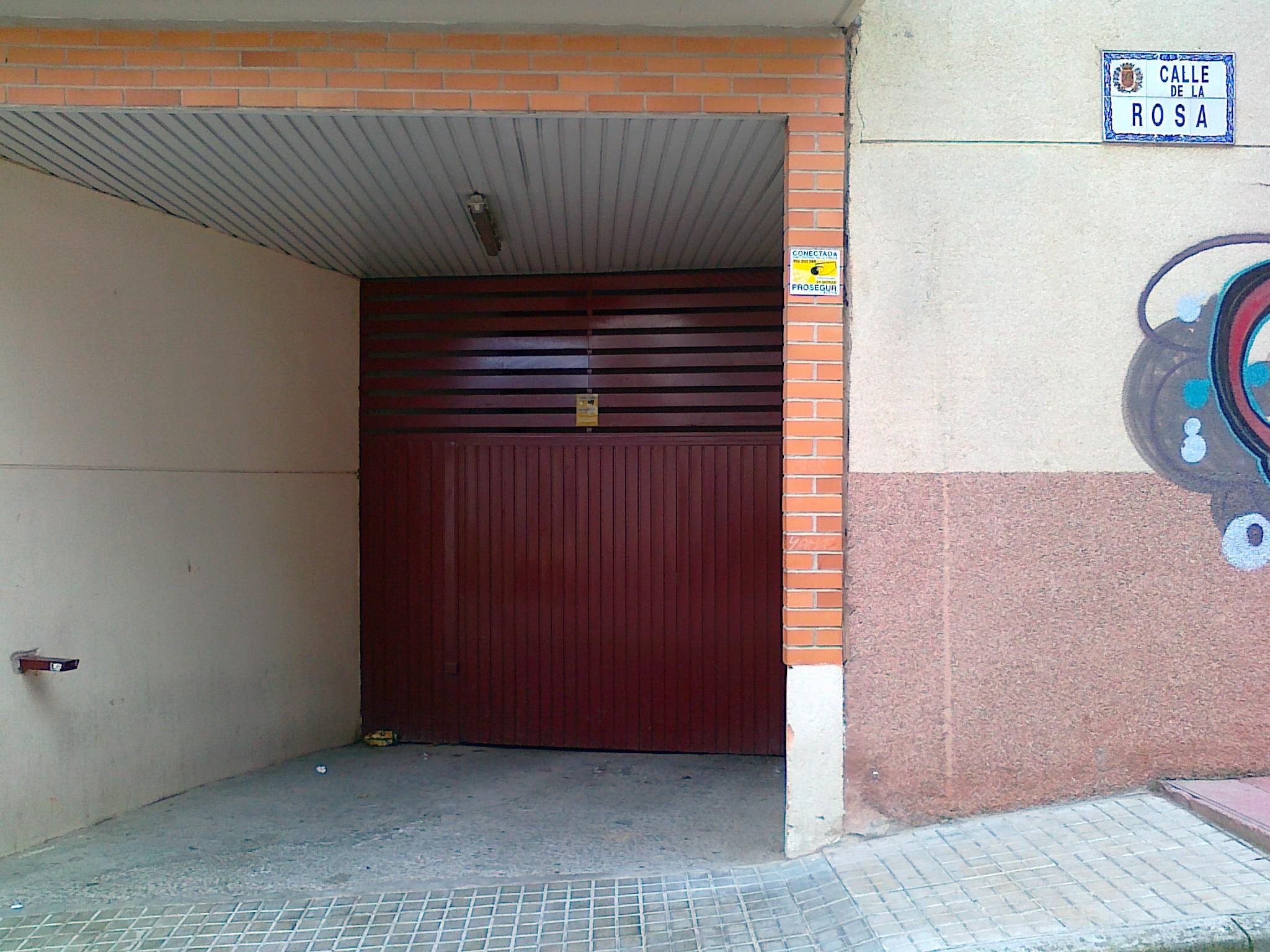 Garaje en Zaragoza (20515-0001) - foto2