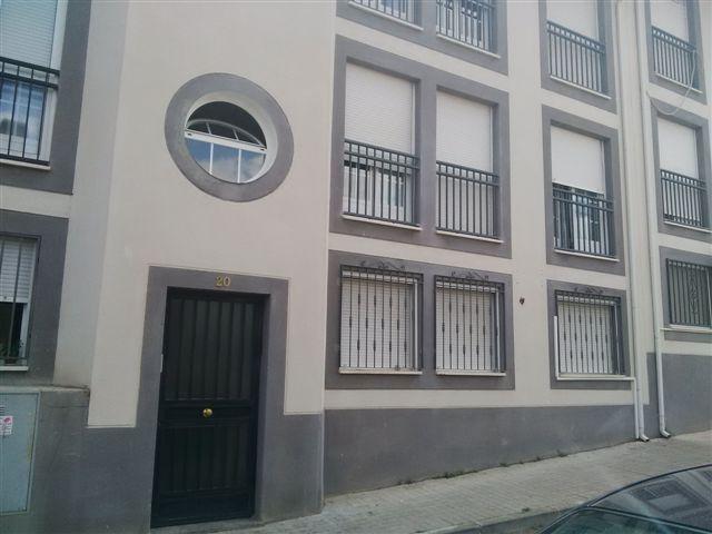 Apartamento en Campo Real (20562-0001) - foto1