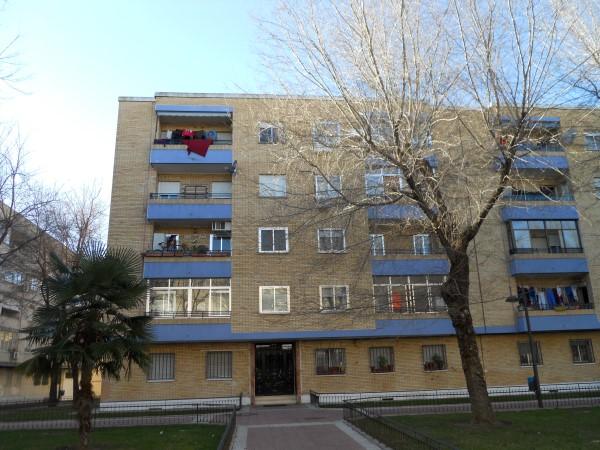 Apartamento en Parla (20576-0001) - foto0