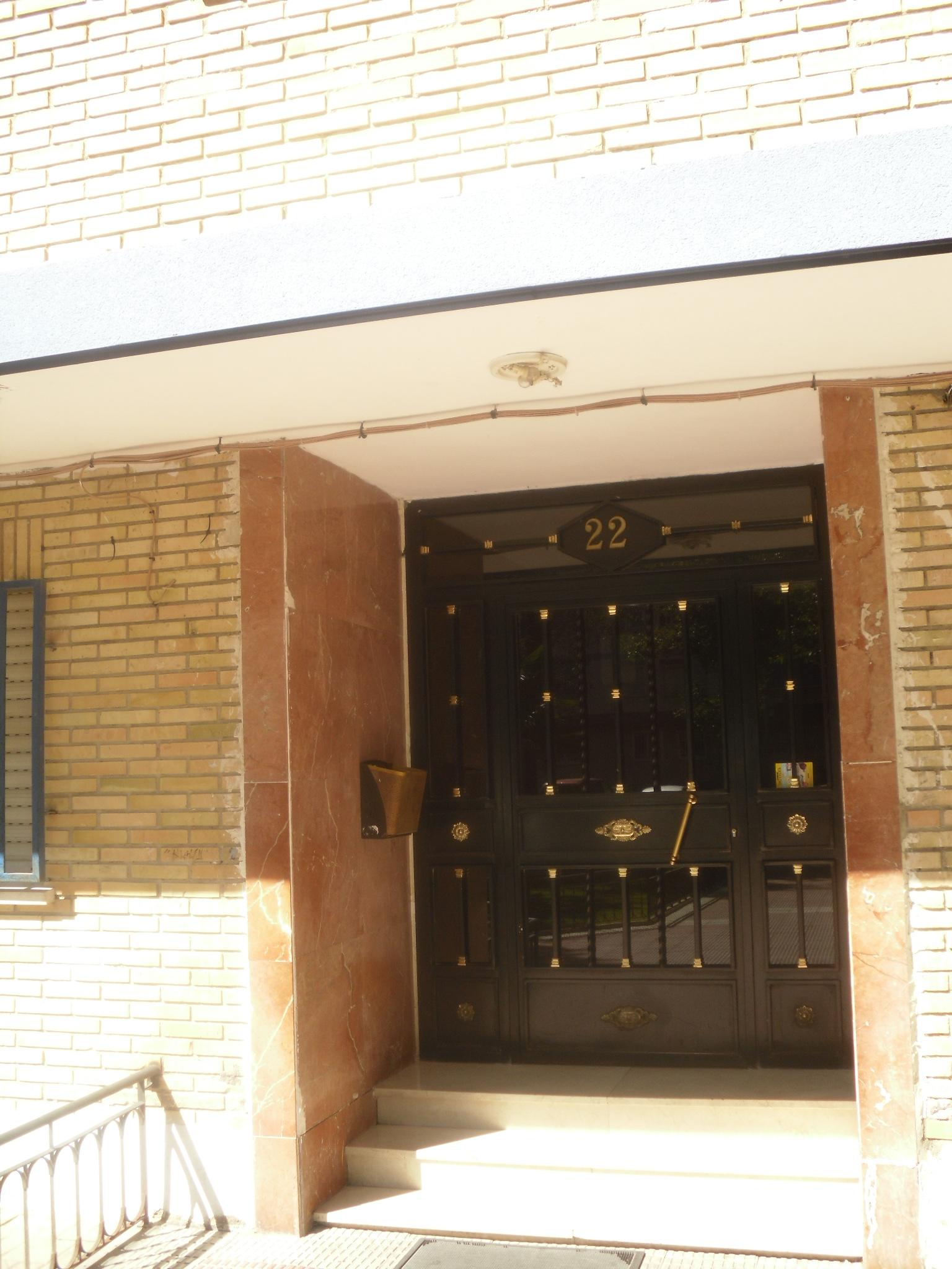 Apartamento en Parla (20576-0001) - foto1