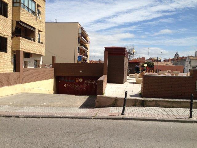 Garaje en Fuenlabrada (22884-0001) - foto0