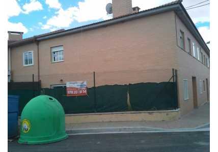 Chalet adosado en Osera de Ebro - 0