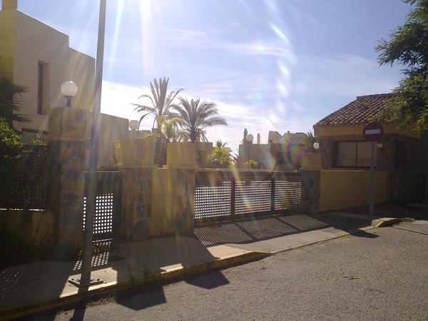 Chalet adosado en Estepona (M56284) - foto8