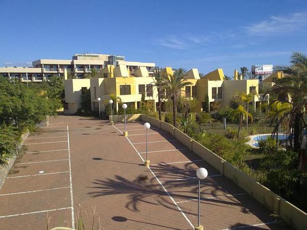 Chalet adosado en Estepona (M56284) - foto0