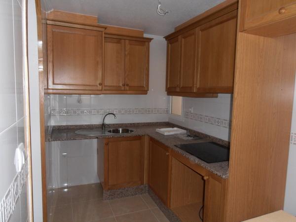 Apartamento en Almoradí (M55500) - foto24