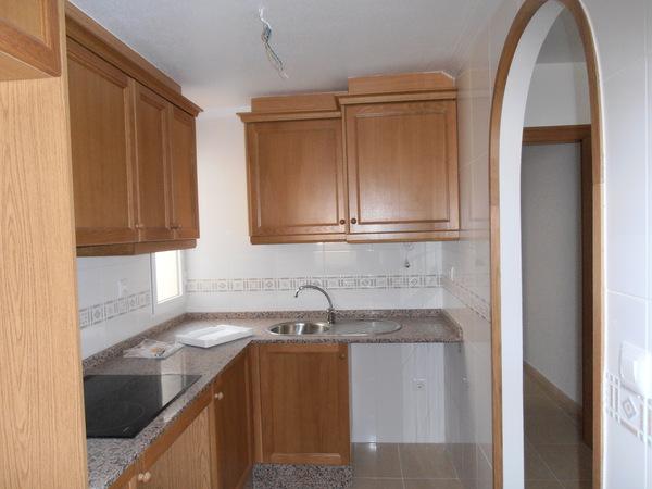 Apartamento en Almoradí (M55500) - foto4