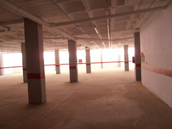 Garaje en Almoradí (M55502) - foto0