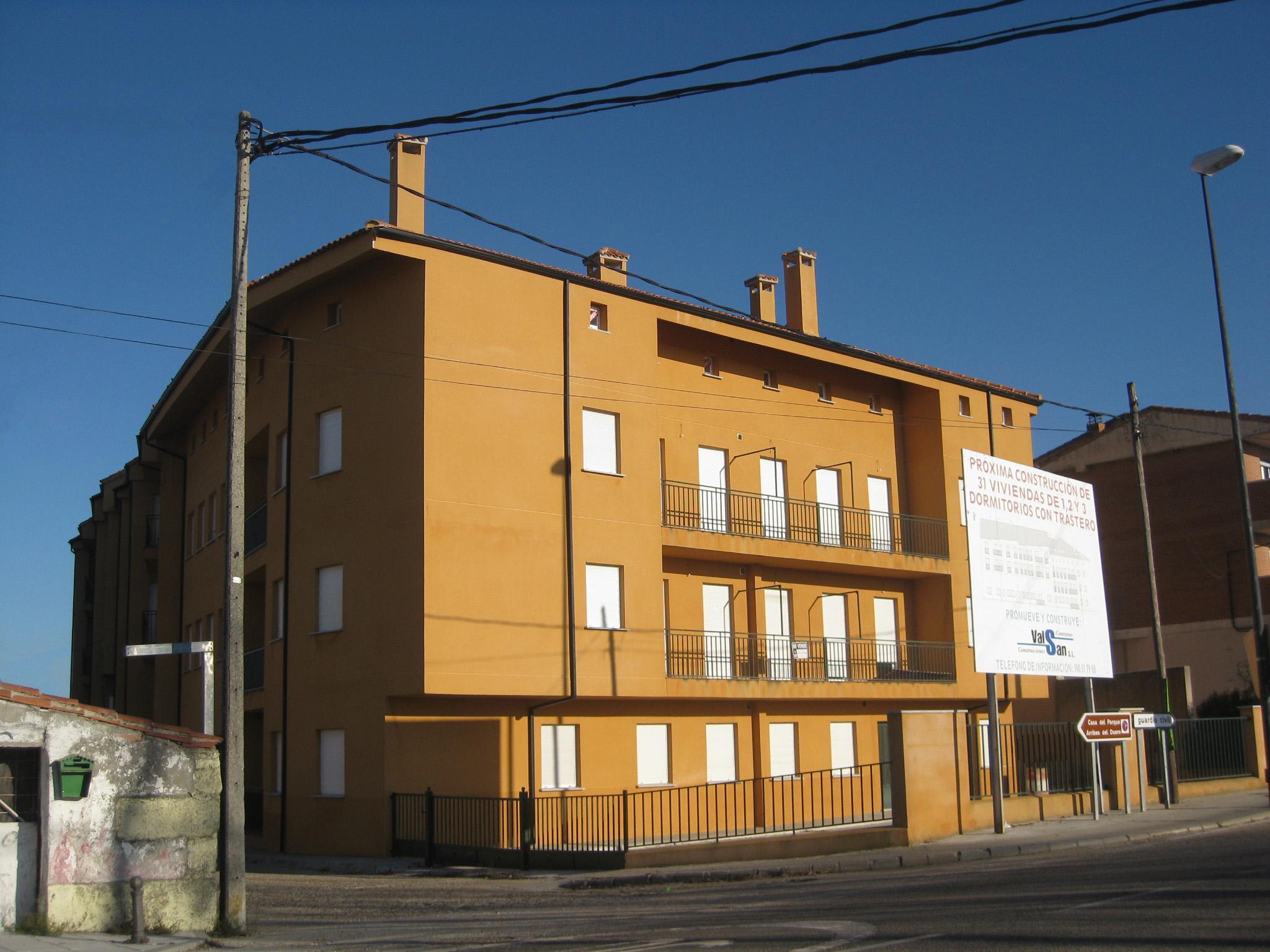Apartamento en Bermillo de Sayago (M56619) - foto0