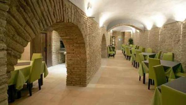 Hotel en Zaragoza (Hotel San Valero) - foto3