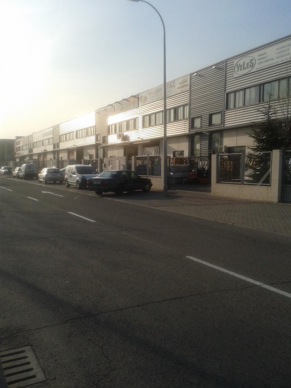 Garaje en Madrid (20696-0001) - foto1