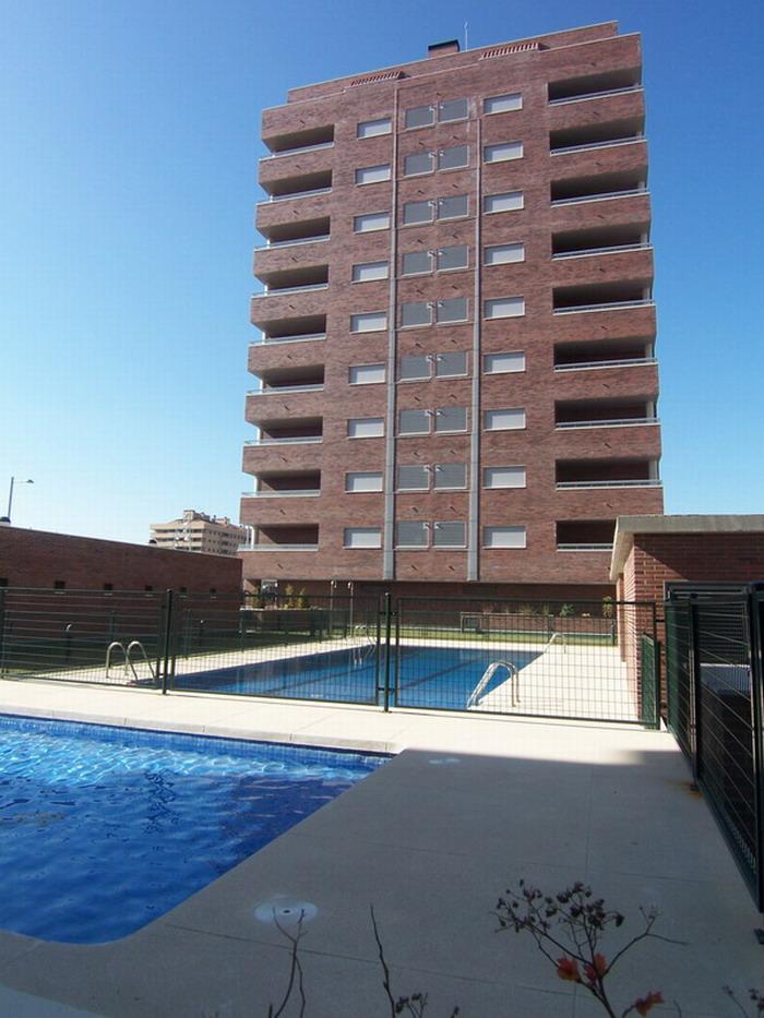 Apartamento en Seseña (M56153) - foto1