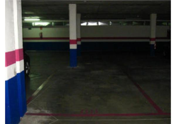 Garaje en Valladolid (M Sta M Monserrat ) - foto1