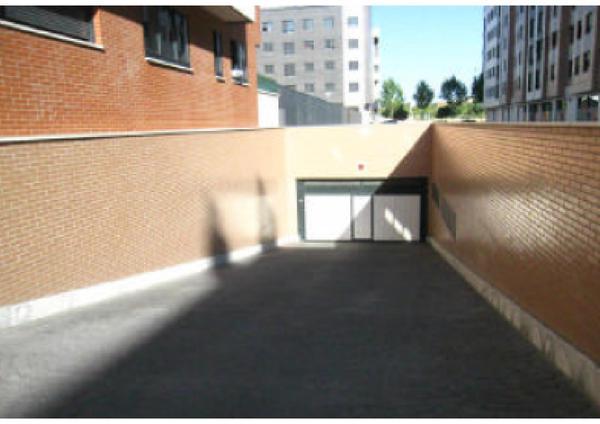 Garaje en Valladolid (M Sta M Monserrat ) - foto0