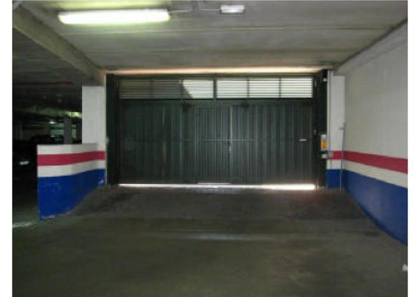 Garaje en Valladolid (M Sta M Monserrat ) - foto2