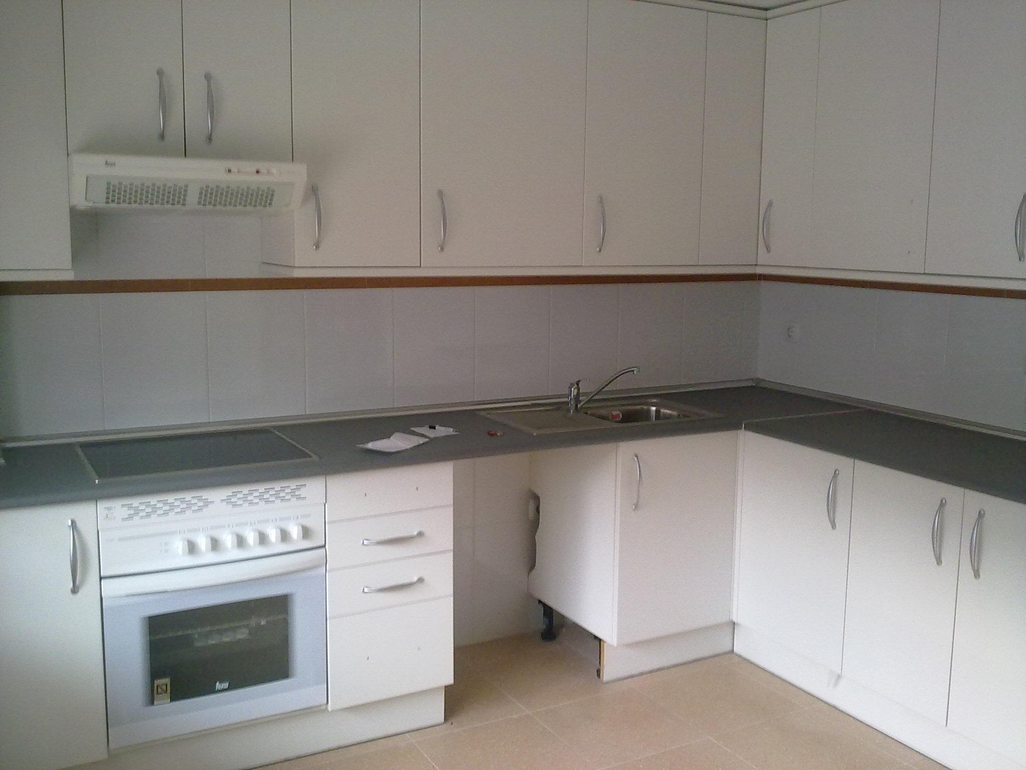 Apartamento en Moraleja de Enmedio (M55813) - foto1