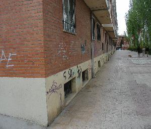 Garaje en Santa Marta de Tormes (20733-0001) - foto5