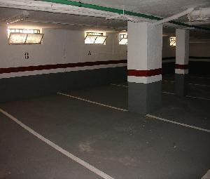 Garaje en Santa Marta de Tormes (20733-0001) - foto1