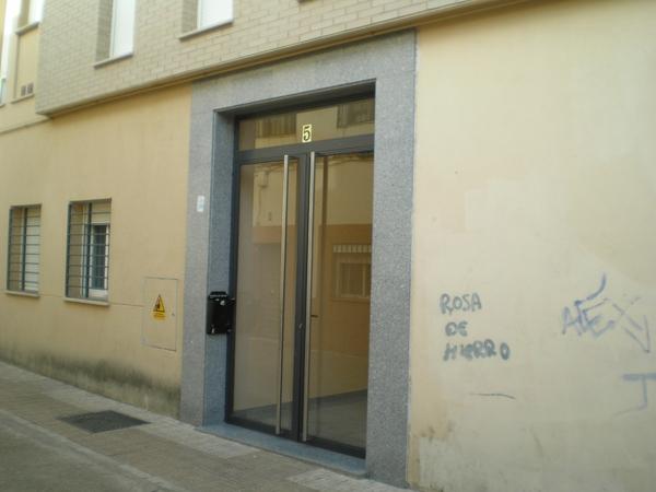 Apartamento en Badajoz (M55683) - foto0