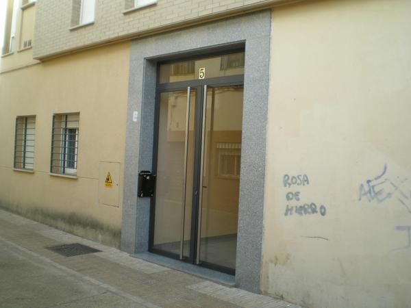 Apartamento en Badajoz (M55683) - foto2