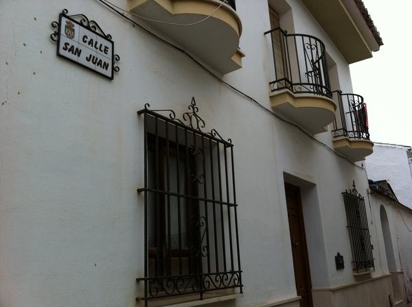 Chalet adosado en Almogía (20808-0001) - foto0