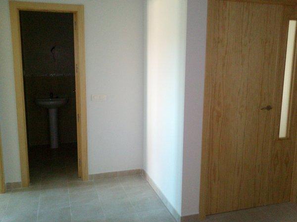 Apartamento en Cabezamesada (M56001) - foto1