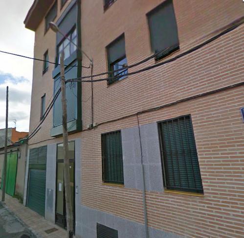 Apartamento en Fuensalida (22775-0001) - foto0