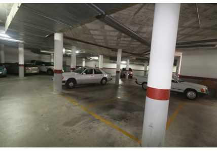 Garaje en Alhaurín de la Torre - 0