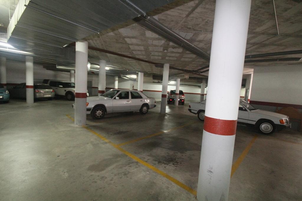 Garaje en Alhaurín de la Torre (22810-0001) - foto1