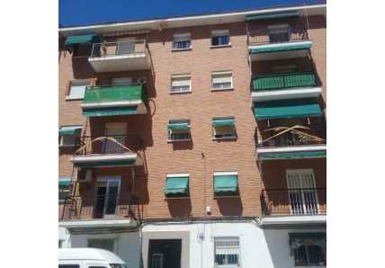 Apartamento en Madrid (20923-0001) - foto2