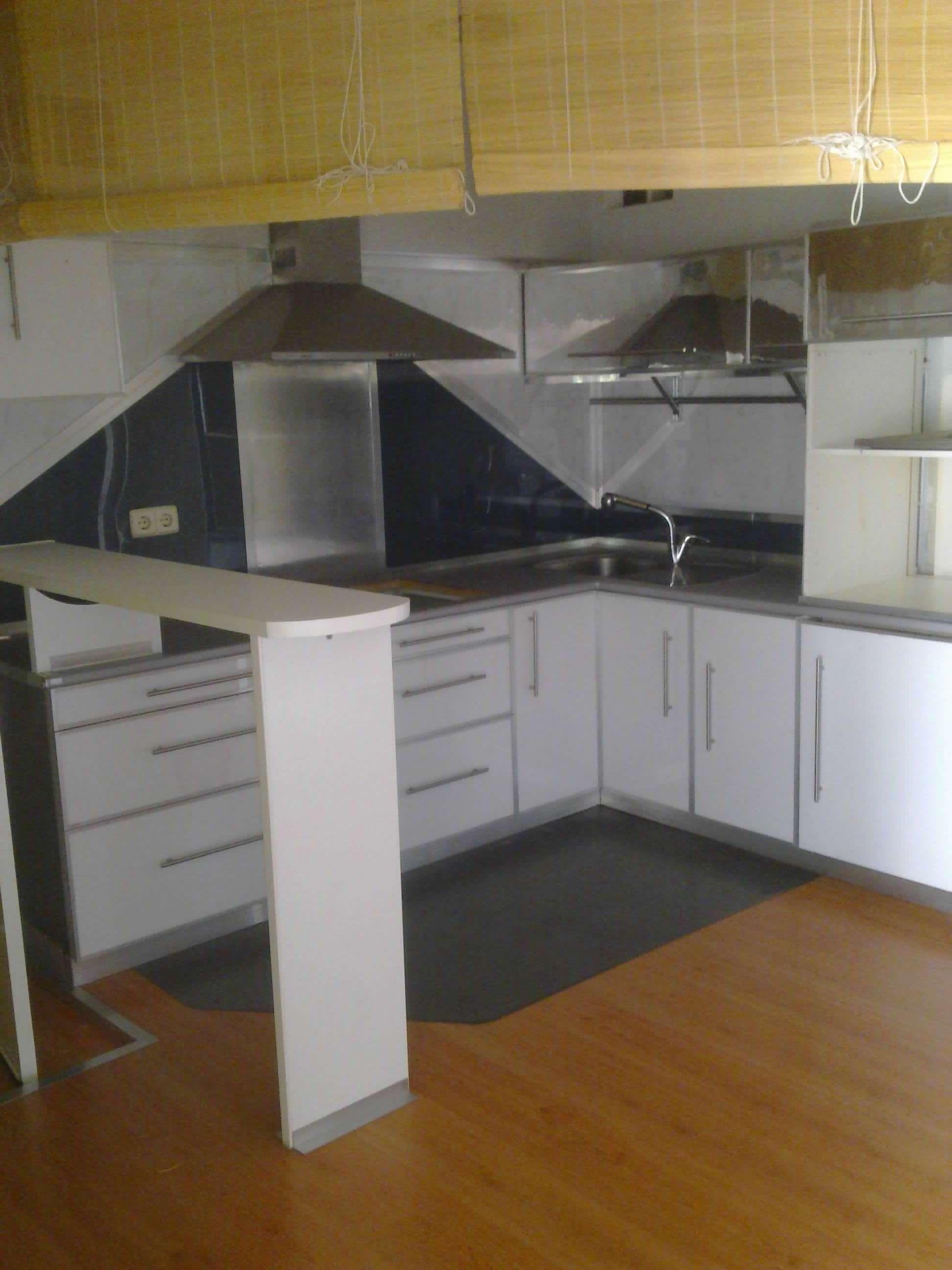 Apartamento en Santos de la Humosa (Los) (20939-0001) - foto1